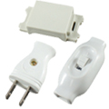 General Type Plugs, Sockets, Switches, Plastic Plate