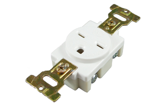 3-Prong Standard Receptacle LK3022F