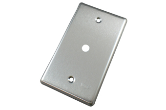 Stainless Wall Plates LK7681