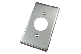 Stainless Wall Plates LK9621
